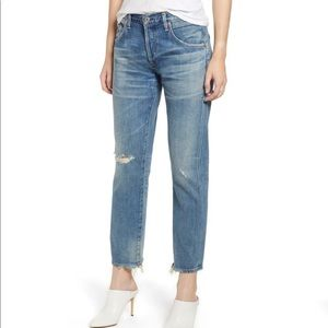 BNWT Citizens of Humanity (Emerson) Jeans
